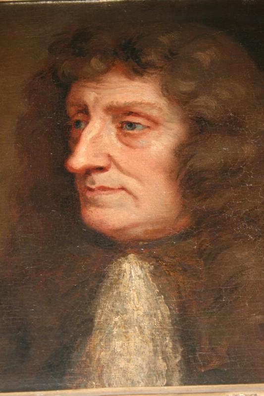Sir Roger Palmer