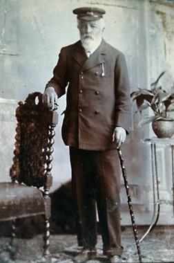 Lt General Sir Roger Palmer